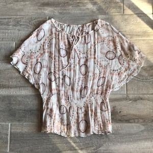 Tops - Cute flowing tunic